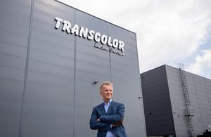 TRANSCOLOR приобрел 200 Robe Spiider