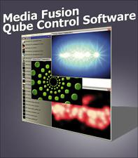 Robe Launches Media Fusion & Media Fusion Qube Control Software.