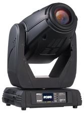 Robe ROBIN® 300E Spot & ROBIN® 300E Wash lights Go Into Production