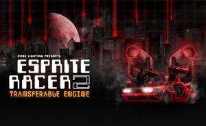 Robe запускает онлайн-игру ESPRITE Racer 2