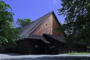 Robe Embraces Local History at Janikova Stodola Theatre