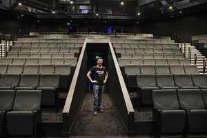 Queensland Theatre Chooses Robe