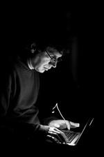 Вдохновение в изоляции: Николас Фиштель
