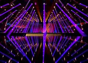 Robe for Melodifestivalen 2021