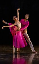 Robe T2 Profiles Make No Noiz for West Australian Ballet Shows