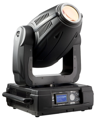 ColorSpot 700E AT™   ROBE lighting