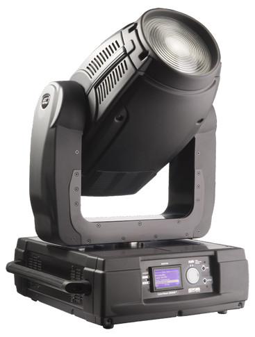ColorWash 2500E AT™ | ROBE lighting