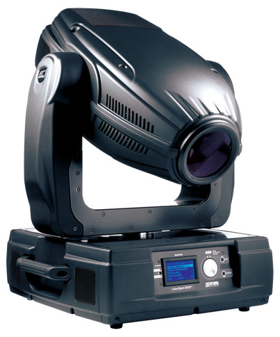 ColorSpot 1200E AT Profile™ | ROBE lighting