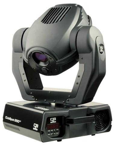 ClubSpot 250 CT™   ROBE lighting