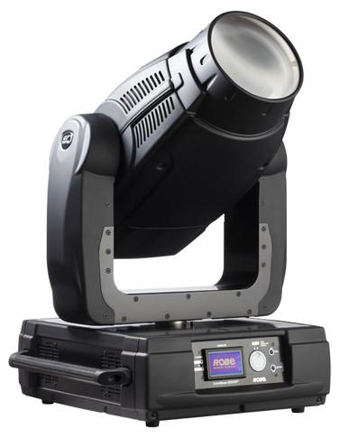 ColorBeam 2500E AT™ | ROBE lighting