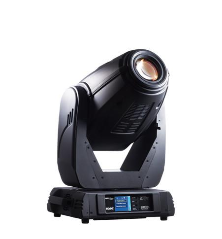 ROBIN® 600 Plasma Spot   ROBE lighting