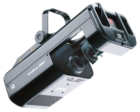 ClubScan 250 CT™ | ROBE lighting