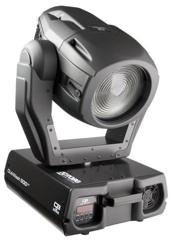 ClubWash 500 CT™ | ROBE lighting