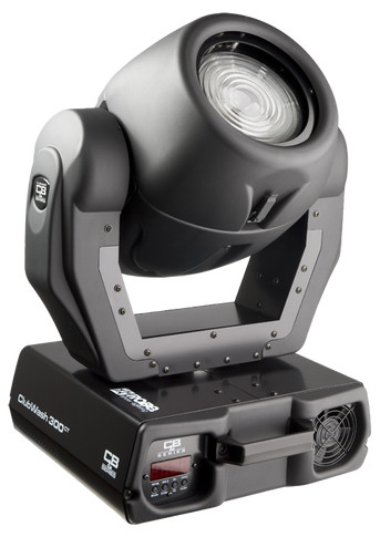 ClubWash 300 CT™ | ROBE lighting