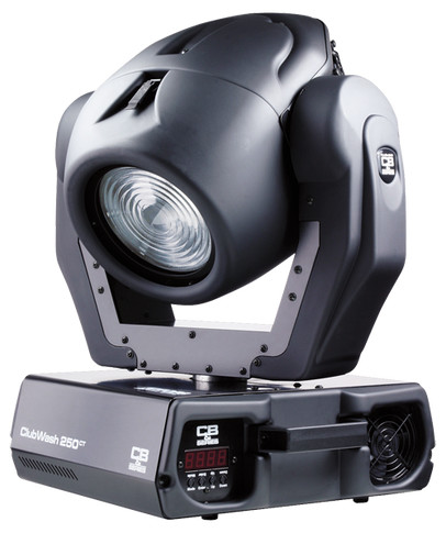 ClubWash 250 CT™ | ROBE lighting