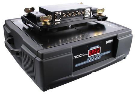 MediaSpinner 100 AT   ROBE lighting