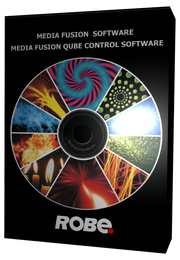 Media Fusion Qube Control Software™