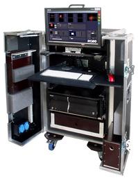 Media Server Qube Control™
