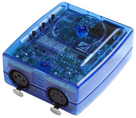 Cyber Control II™ | ROBE lighting