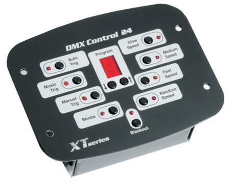 DMX Control 24 | ROBE lighting