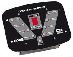 DMX Control 24 CT™