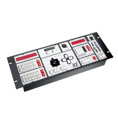DMX Control 192 | ROBE lighting