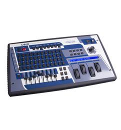 DMX Control 1024™
