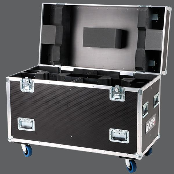 Flight Cases & Zubehör
