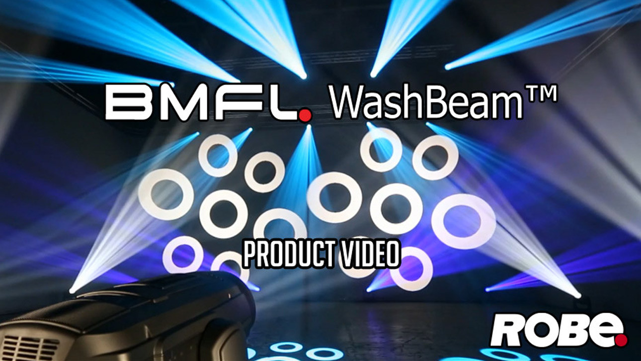 BMFL WashBeam