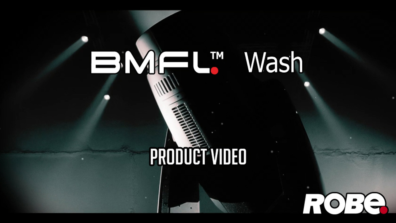 BMFL Wash / Wash XF