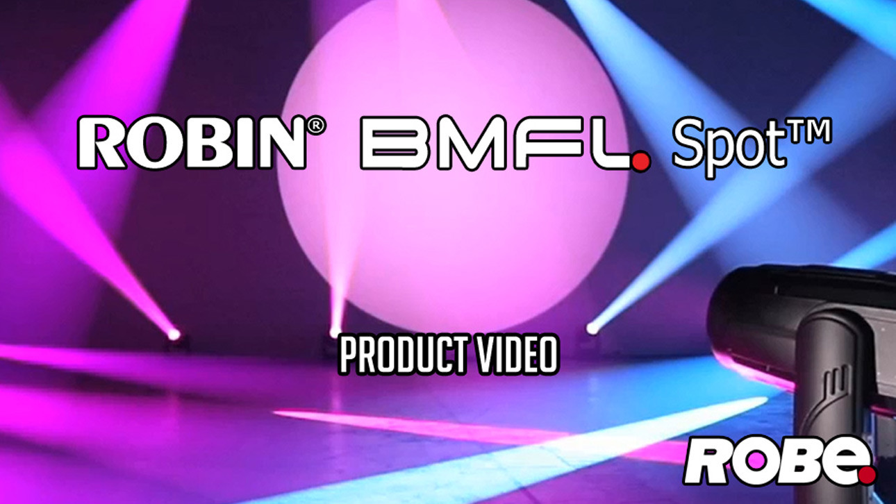 BMFL Spot