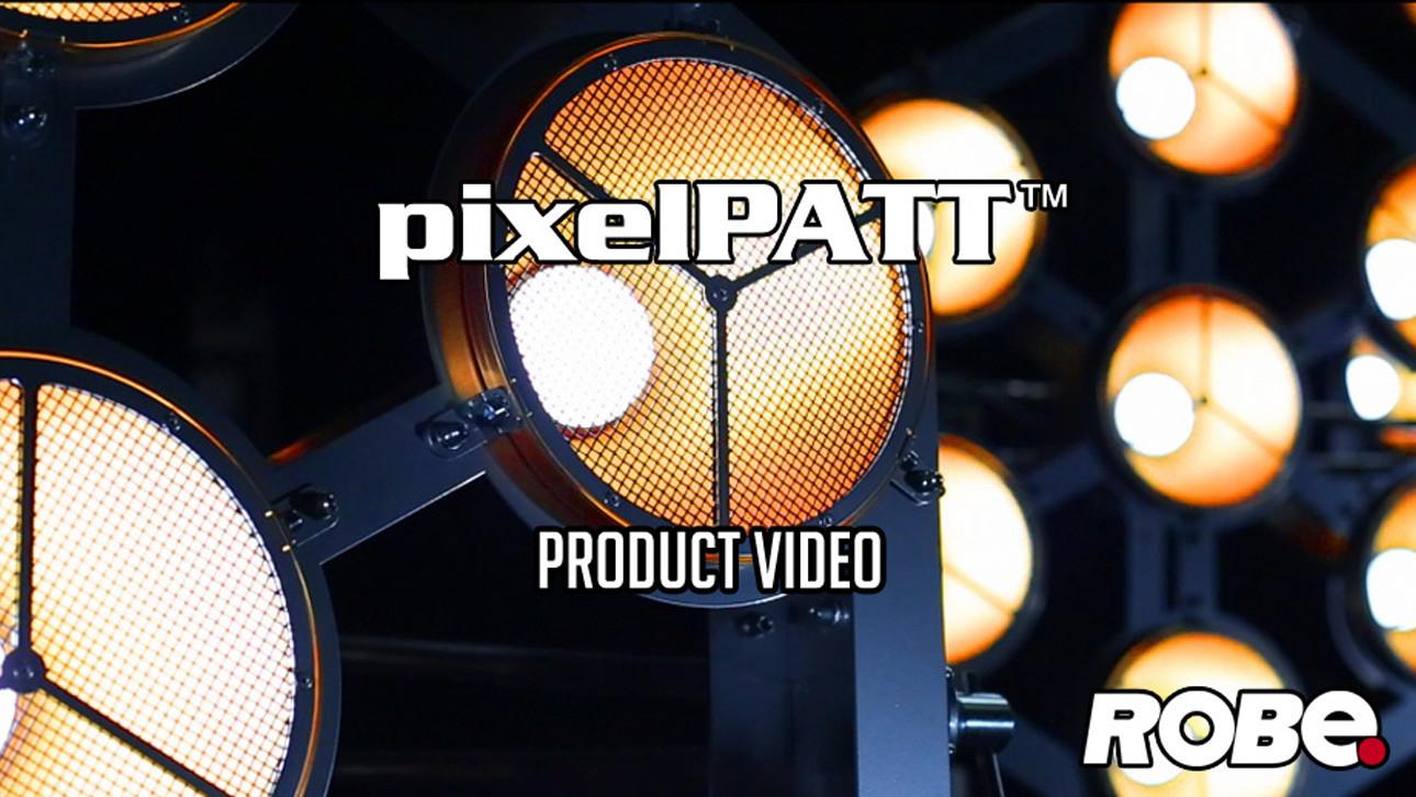 pixelPATT
