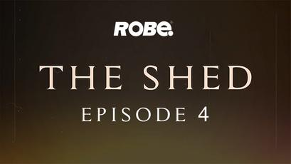 The SHED Episode 4: Thoughts on the green