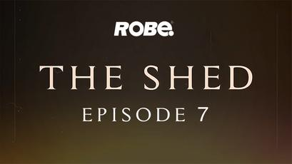 The SHED Episode 7: Let's get warmer