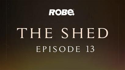 The SHED Episode 13: Questions and answers