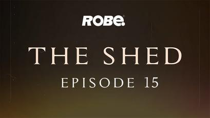 The SHED Episode 15: Sound of silence