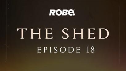 The SHED Episode 18: Hot stuff