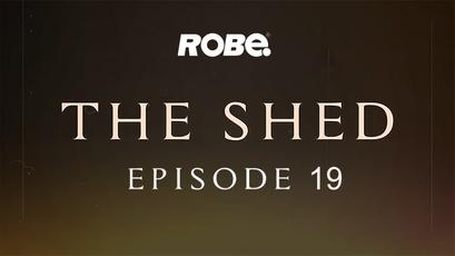 The SHED Episode 19: Size matters