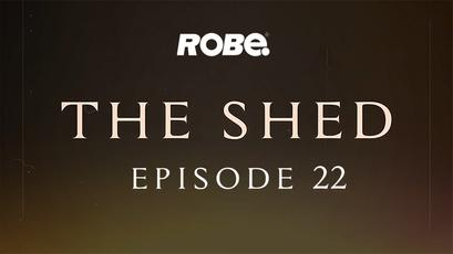 The SHED Episode 22: Pixels and Layers
