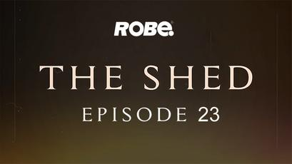 The SHED Episode 23: Whiter Shade of White