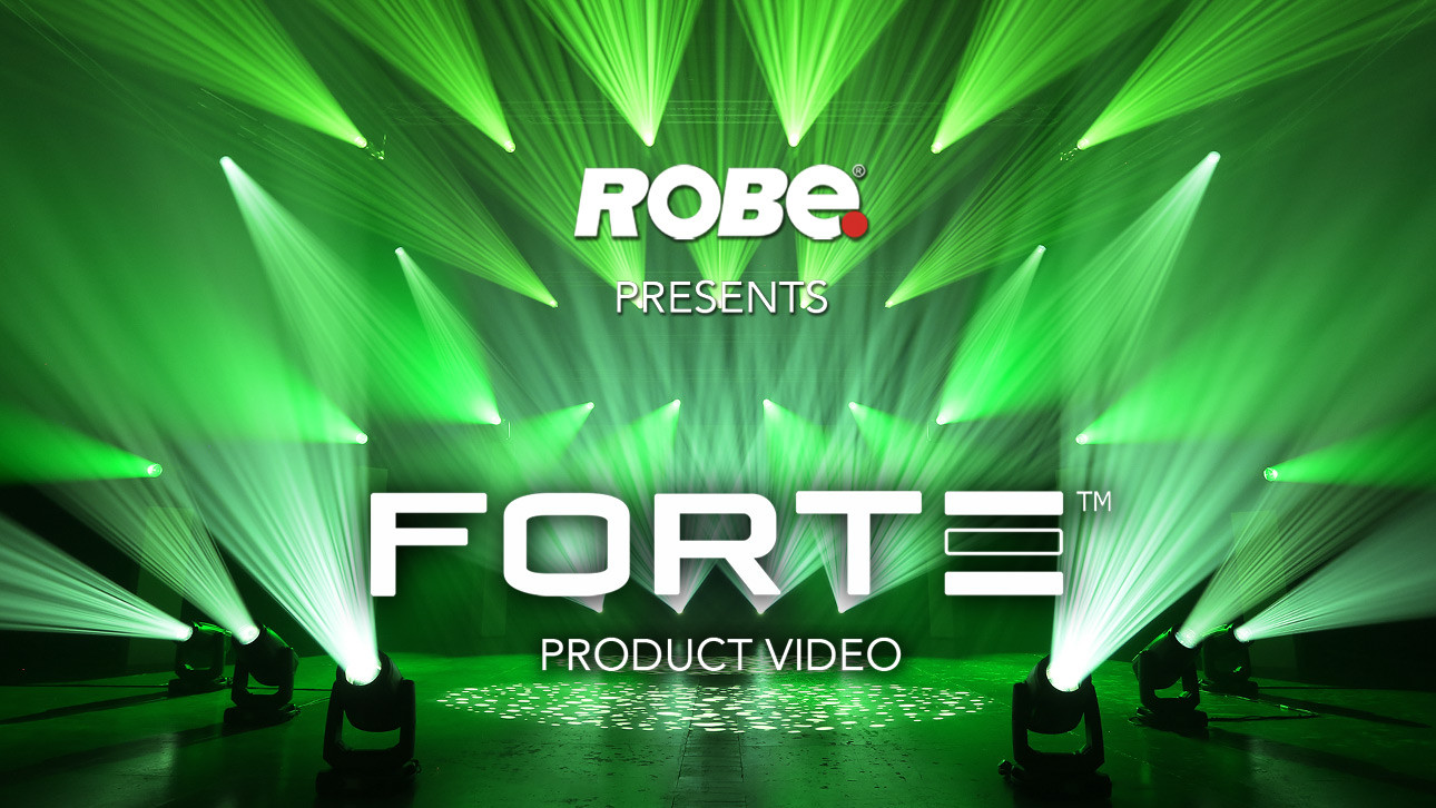 FORTE product video