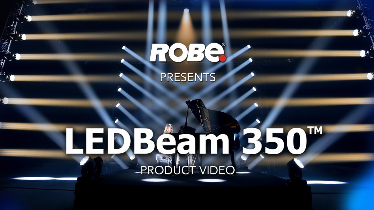 LEDBeam 350