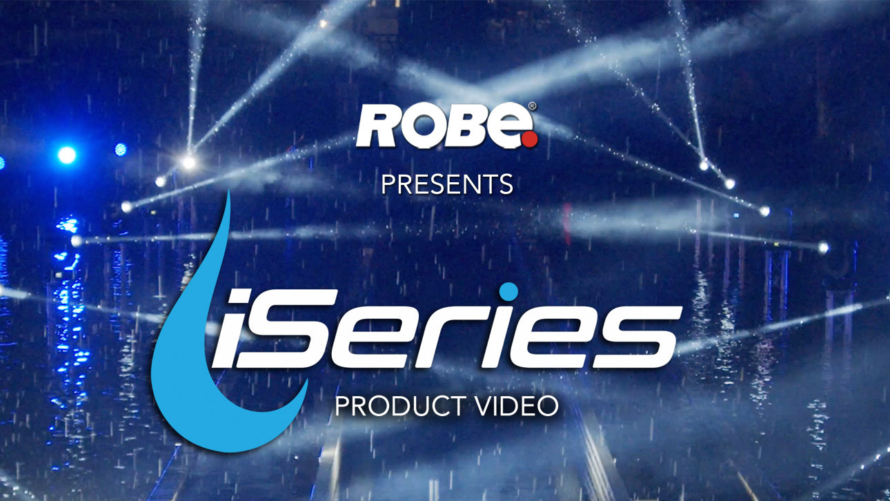 iSeries product video